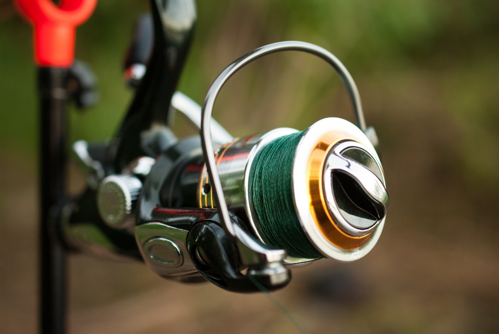 The Benefits of Using Braided Fishing Lines